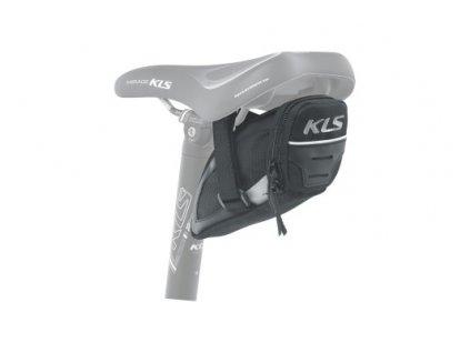 Kapsa Kellys KLS CHALLENGER strap black