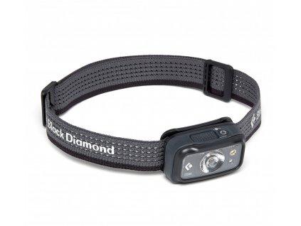 čelovka Black Diamond COSMO 300 grey