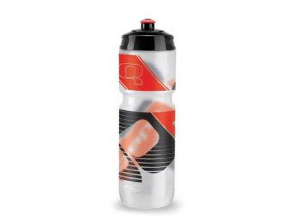Fľaša HQBC LOLI 750ml čira/červena