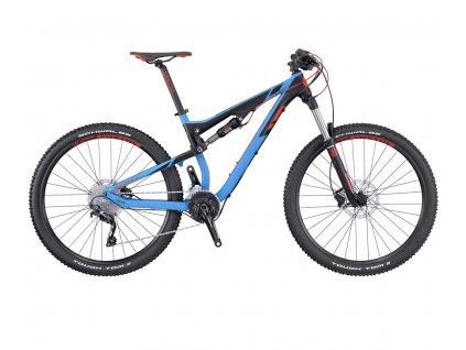 Bicykel Scott GENIUS 750 2016