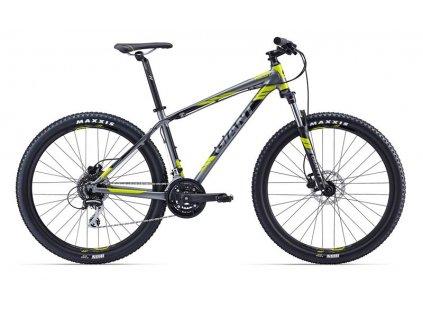 Bicykel Giant TALON 27.5 4 charcoal XL 2016
