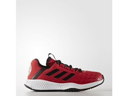 Obuv  Adidas BA9695 Rapidaturf Fcb K