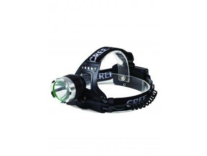 čelovka LED BC TR A211 10W Cree T6