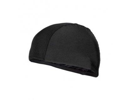 čiapka Spokey LYCRAS textilná čierna