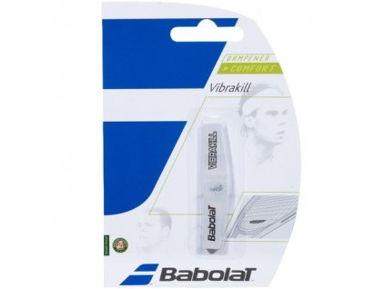 Tlmič Babolat Vibrakill transparent