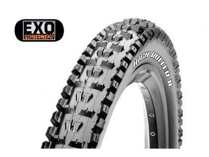 Plášť Maxxis 27.5x2.4 HIGH ROLLER EXO MX