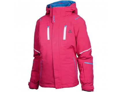 Bunda DARE2B Bluff jacket pink