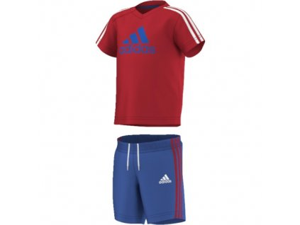 Suprava adidas AK2616 I SU COUNTRY SET