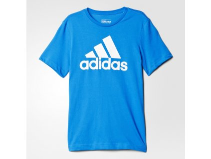 Tričko adidas AK1989 YB ESS LOGO TEE