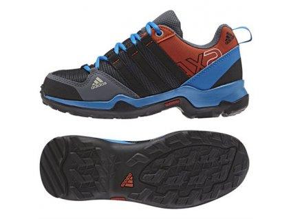 Obuv Adidas AQ4122 AX2 CP K