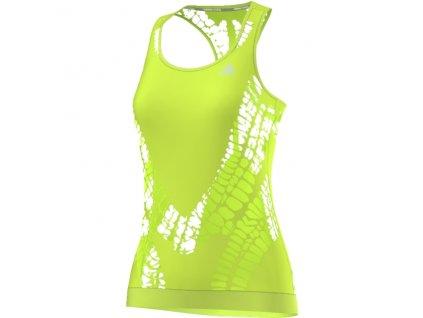 Tričko adidas AI9617 CLIMACOOL TNK W