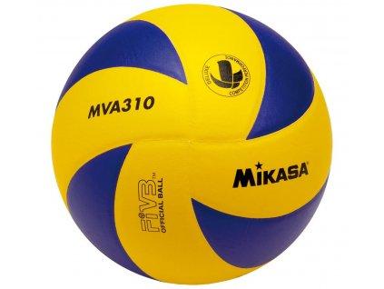 Lopta Mikasa MVP 200 X, MVA310