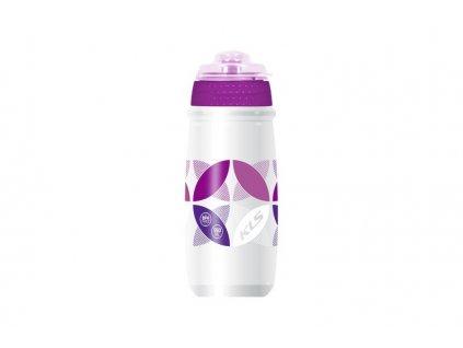 Fľaša Kellys ATACAMA purple 550ml