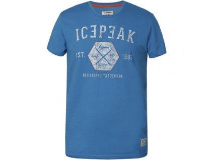 Tričko Icepeak KIRAN blue