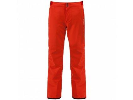 Nohavice DARE2B CERTIFY orange
