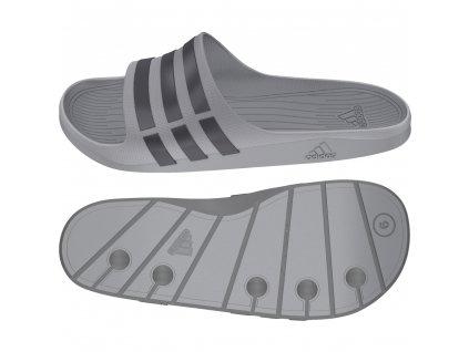 Obuv adidas B44298 Duramo slide