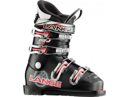 Lyžiarky Lange RSJ 60 black