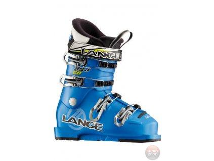 Lyžiarky Lange RSJ 60 blue 16/17