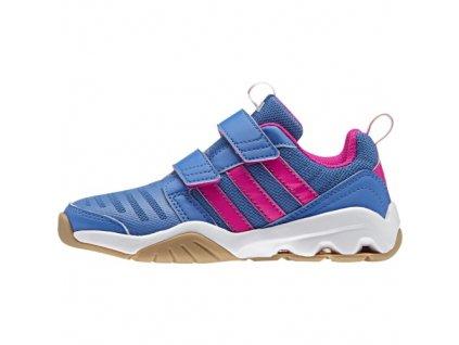 Obuv Adidas AQ6810 GymPlus 3 CF K