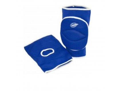 Chrániče EFFEA koleno blue