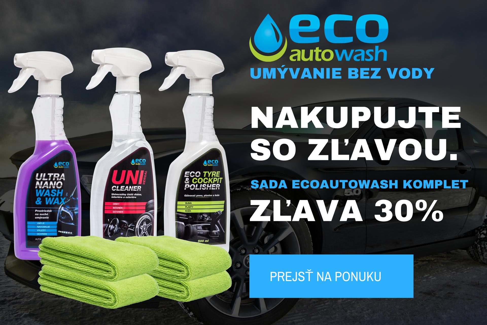 EcoAutoWash
