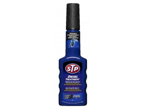 40006 STP Diesel Treatment 200ml