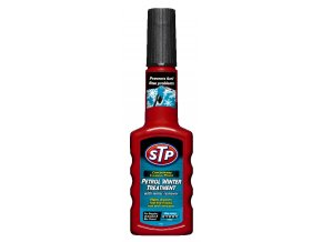 40027 STP Petrol Winter Treatment 200ml
