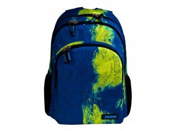 Chlapecké školní batohy pro 1. stupeň