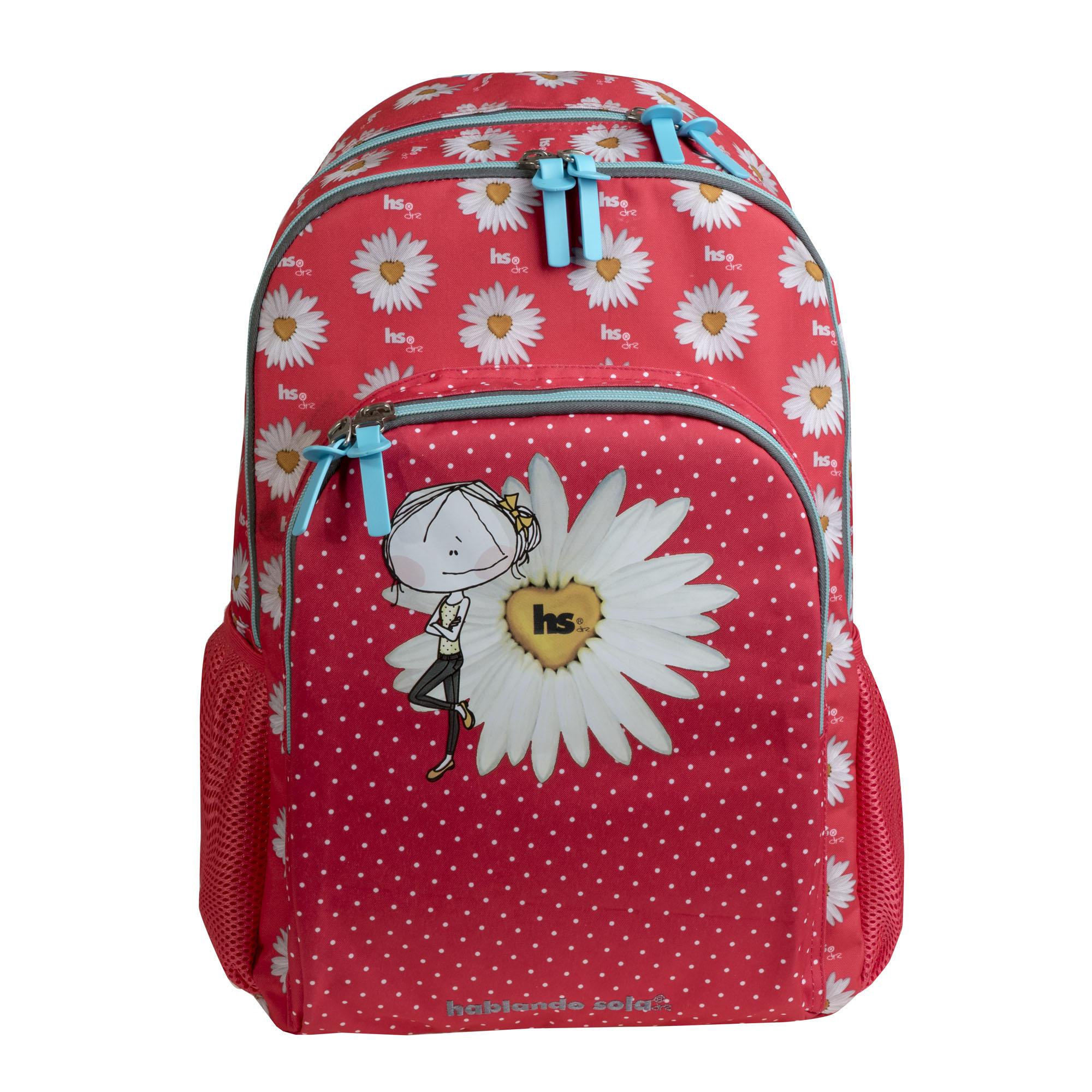 Školní batohy pro holky