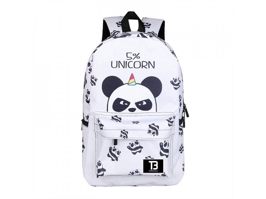 topbags panda unicorn