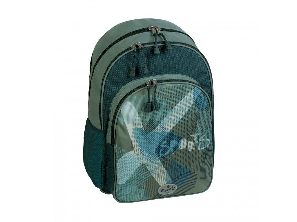 Chlapecký školní batoh Busquets Lighter XSport