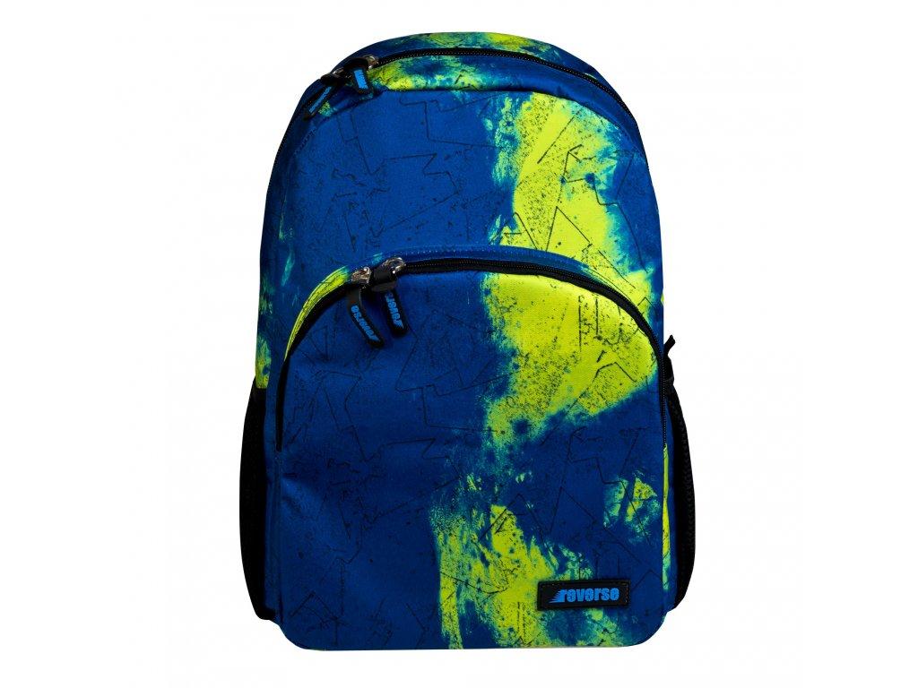 Chlapecký školní batoh Busquets Mid Reverse