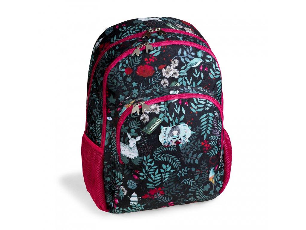 Dívčí školní batoh Busquets Lady Desidia