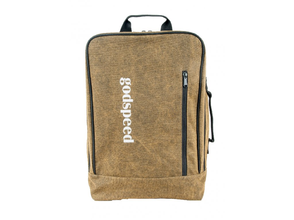 1820 batoh topbags discoverer city hnedy 22 l