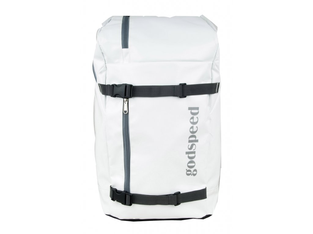 Batoh TopBags Discoverer White 30l