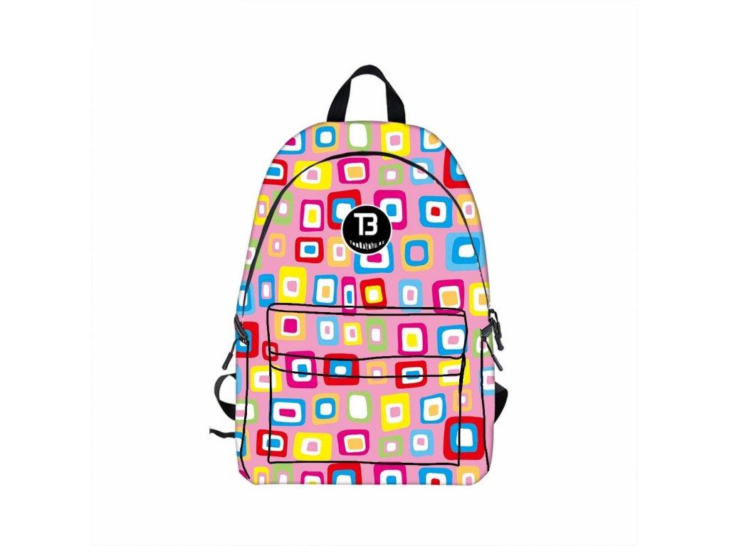 2049 batoh canvas topbags coolast color 18 5 l