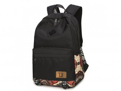 1559 batoh canvas topbags rugs cerny 20 l