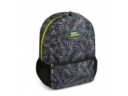 Chlapecký školní batoh Busquets Green Reverse
