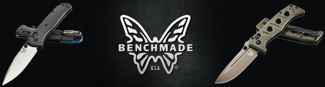 Benchmade 2