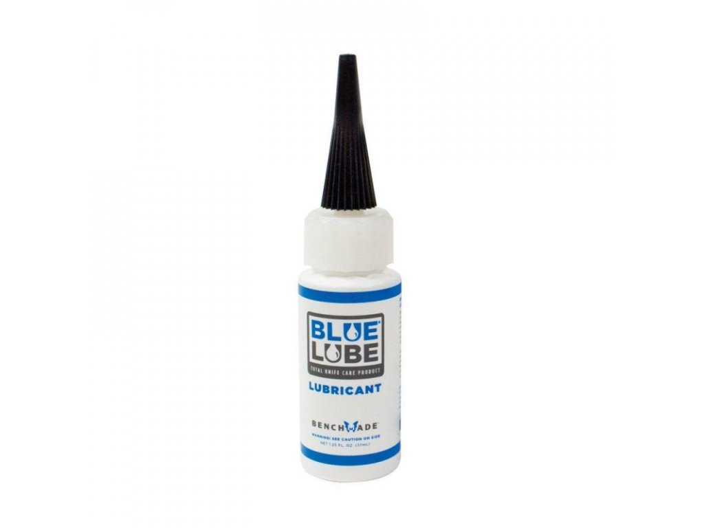 Benchmade Blue Lube Lubricant