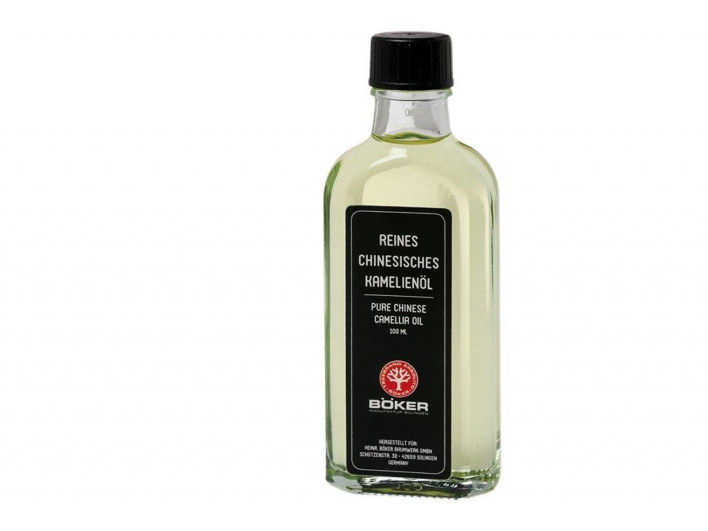Böker Pure Kamelienöl