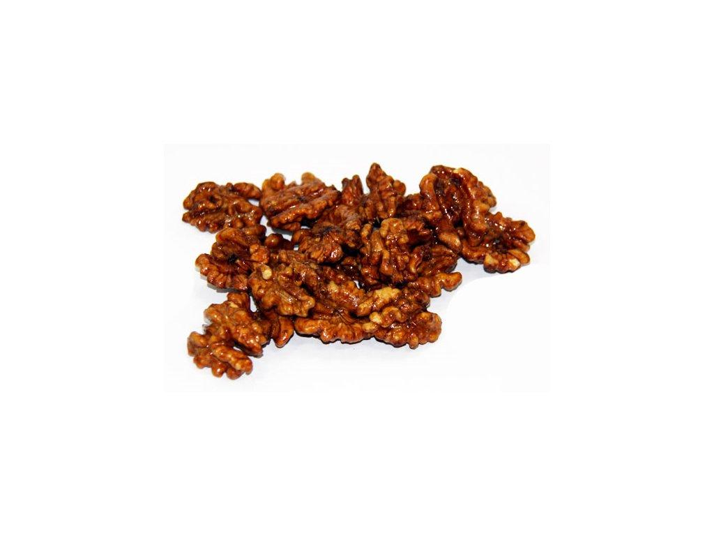 orechy karamel