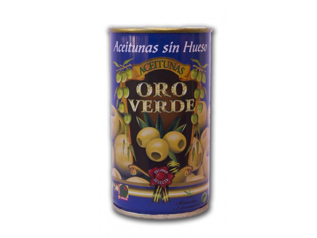 566 zelene olivy bez pecky