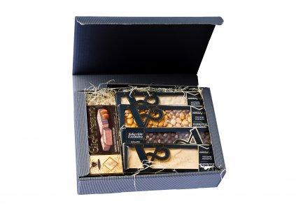 Dárkový set Čokoláda Premium