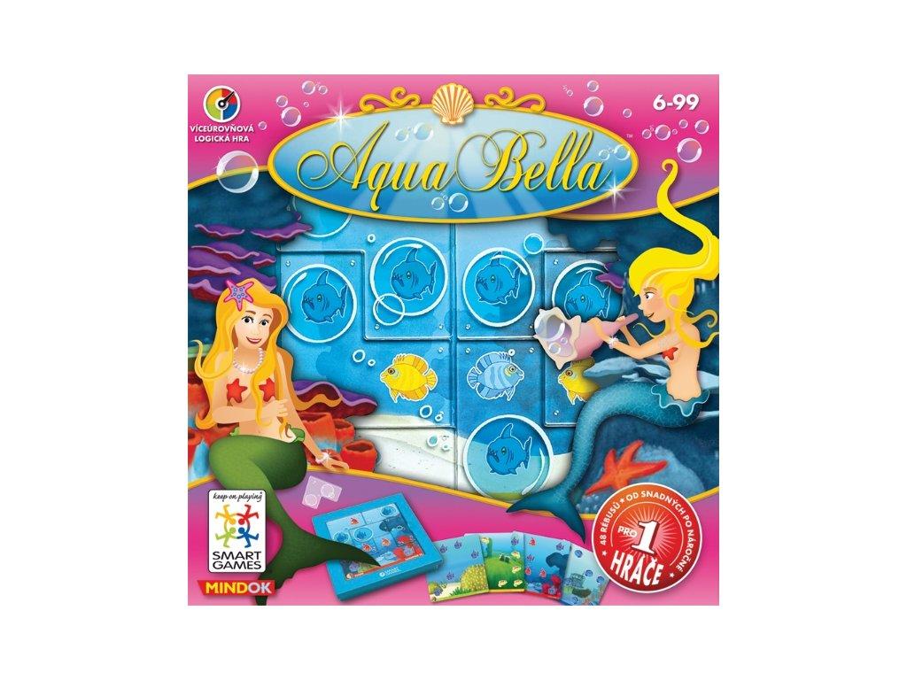 SMART - Aqua Bella