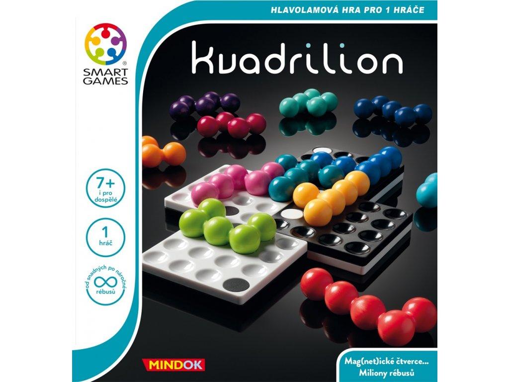 SMART - Kvadrilion