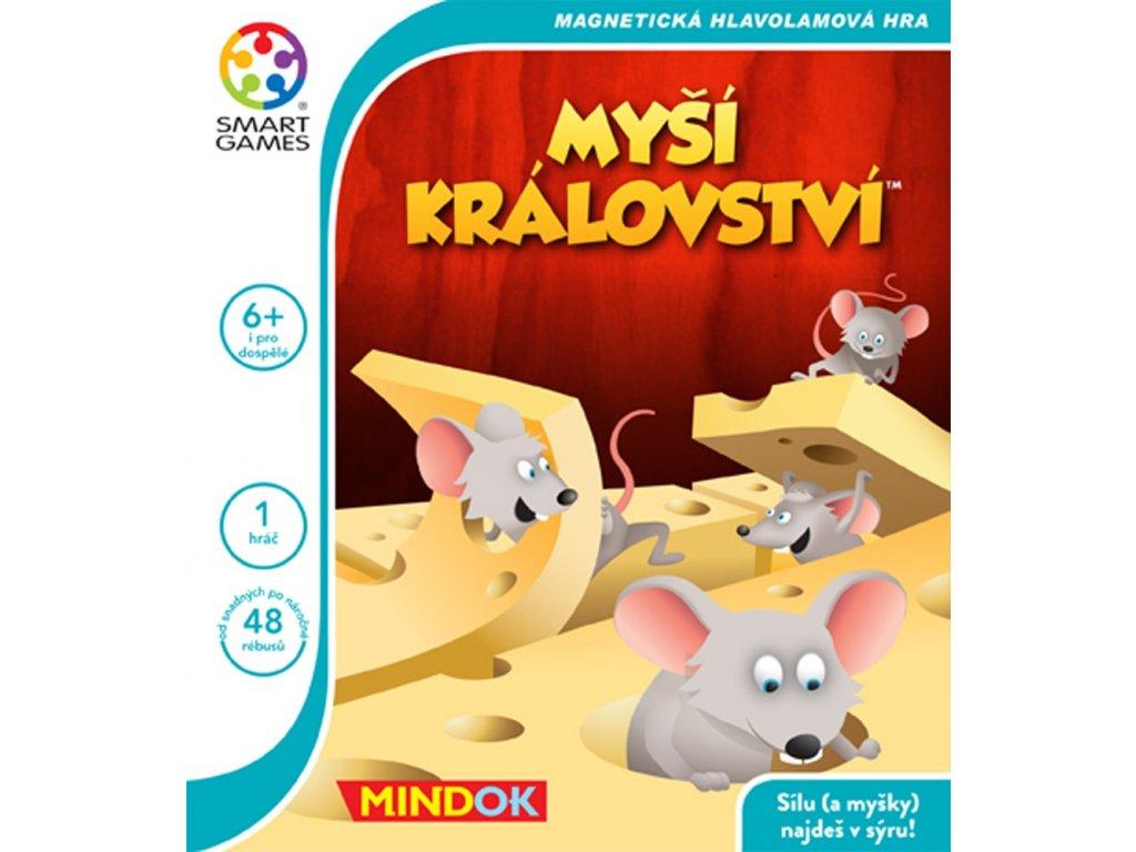 SMART - Myší království