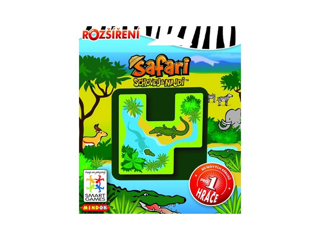 SMART - Safari rozšíření