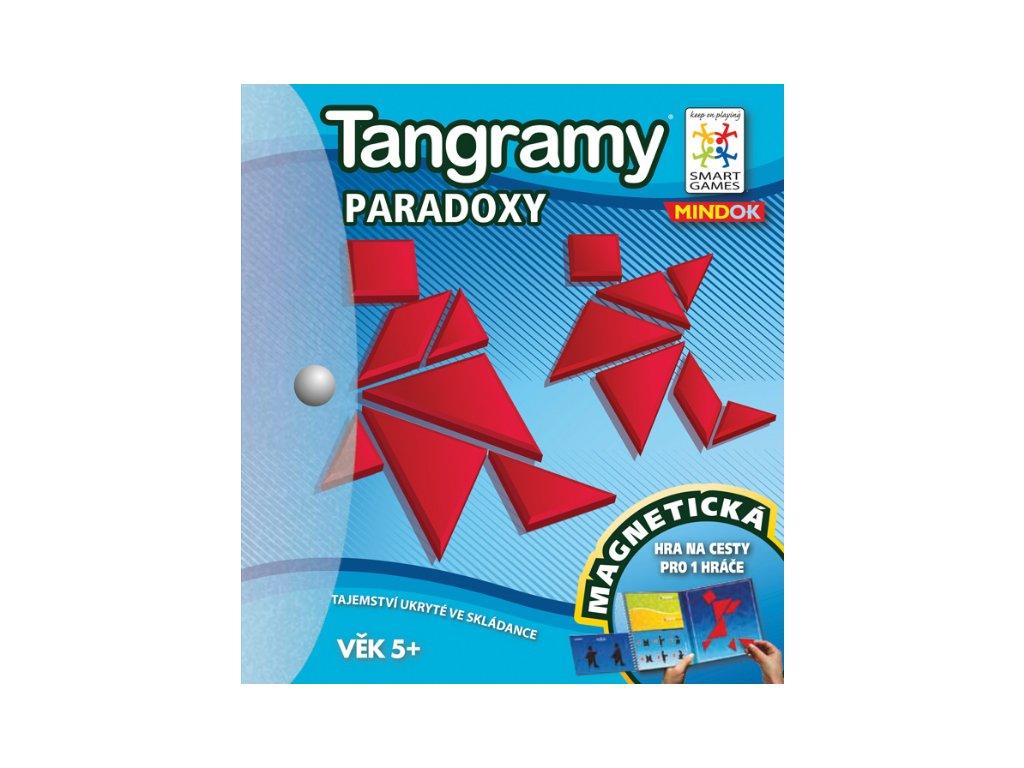 SMART - Tangramy: Paradox