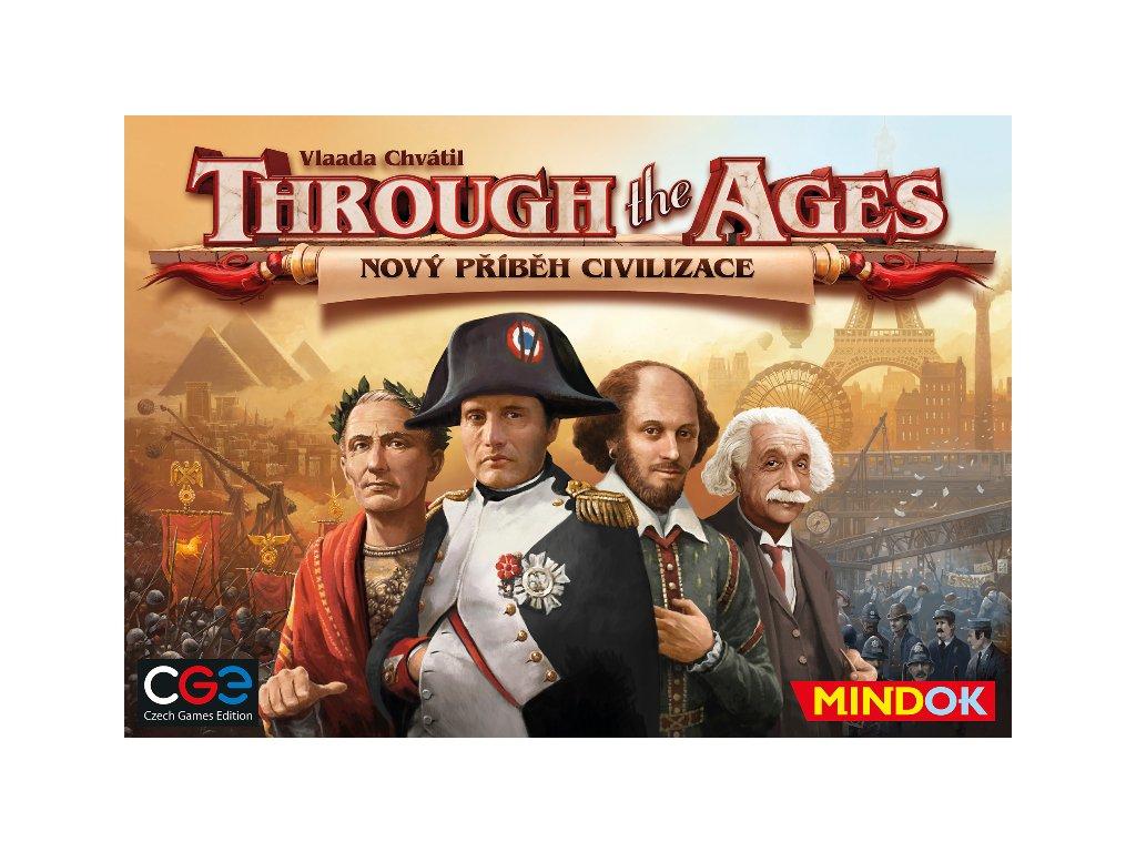 Through the Ages: Příběh civilizace